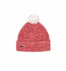 Вязаная шапка Lacoste 42676892