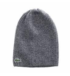 Вязаная шапка Lacoste 42676895