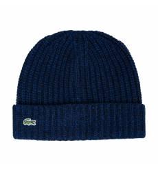 Вязаная шапка Lacoste 42676912