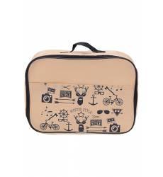 Сумка для багажа 35х25х10 HOMSU Сумка для багажа 35х25х10