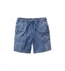 шорты bonprix Джинсовые шорты