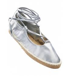 балетки bonprix Балетки на шнуровке