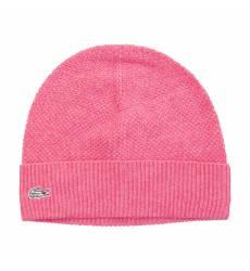 Вязаная шапка Lacoste 42764221
