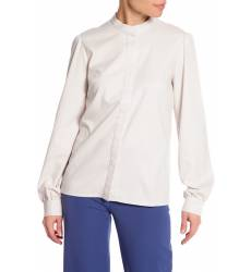 блузка Yarmina Блузы c воротником