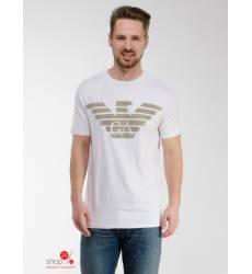 футболка Emporio Armani 42794488