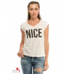 футболка Love Moschino 42794513