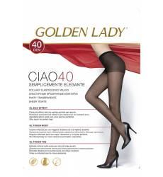 колготки Golden Lady Колготки 40 den черные