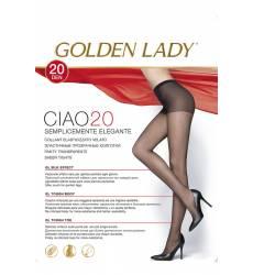 колготки Golden Lady Колготки 20den темно-беж