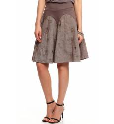 юбка Alina Assi Юбки с завышенной талией