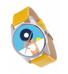 часы Mitya Veselkov Часы серебряные