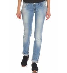 джинсы Whitney Джинсы зауженные