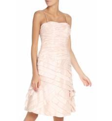 платье JS Collections Платья и сарафаны приталенные