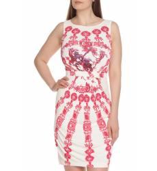 платье Cavalli Class Платья и сарафаны приталенные