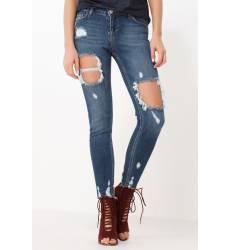 джинсы Lime Джинсы зауженные