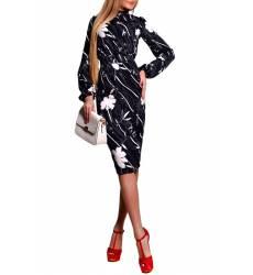 платье FRANCESCA LUCINI Платья и сарафаны приталенные