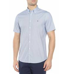 рубашка Tommy Hilfiger Рубашка с коротким рукавом