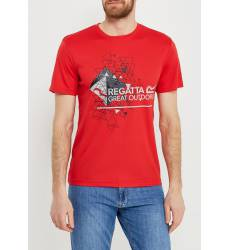 футболка REGATTA Футболка спортивная Regatta