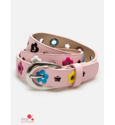 Ремень Acoola для девочки, цвет розовый 42853761