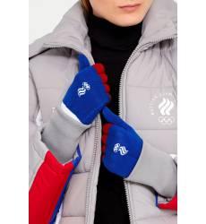 перчатки ZASPORT Цветные перчатки