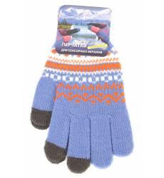 перчатки TERRITORY Перчатки для сенсорных экранов
