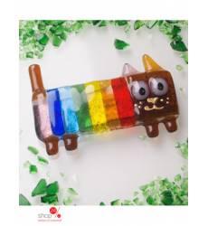 Магнит Радужный кот Грани 42859993