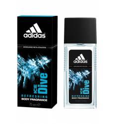 Ice Dive 75 мл adidas Ice Dive 75 мл