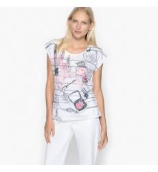 футболка ANNE WEYBURN 42892914