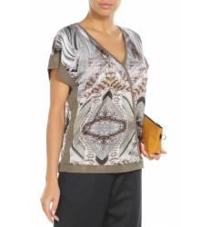 блузка Yarmina Блузы с коротким рукавом