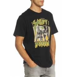 футболка Quiksilver Футболки с коротким рукавом