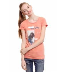футболка denim Футболка Denim 103709200714748