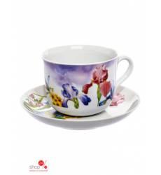 Чайная пара, 450 мл Вераиль, цвет мультиколор 42905510