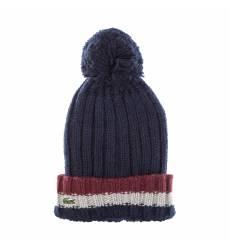Вязаная шапка Lacoste 42914170