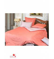 Комплект постельного белья, 1,5-спальный Этель, цвет персиковый, бежевый 42919155