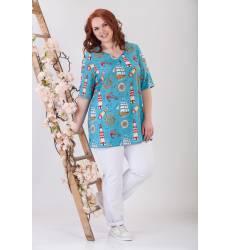 блузка Olga Peltek 42921248