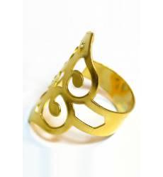 кольцо Divetro Кольцо CARTA