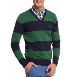 пуловер U.S. Polo Assn. Пуловер