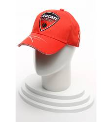 бейсболка Ducati Бейсболка
