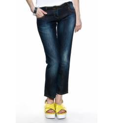 джинсы Patrizia Pepe Джинсы прямые