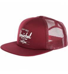 бейсболка Herschel Whaler Mesh