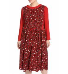 платье Надежда Бабкина Платья и сарафаны с принтом