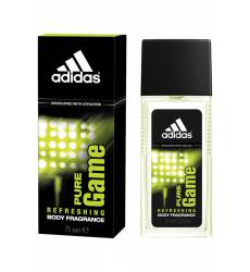 Pure Game 75 мл adidas Pure Game 75 мл