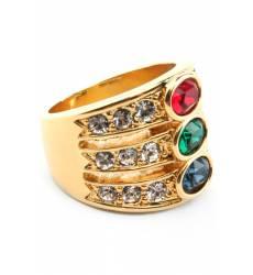 кольцо BIJOUX ANNABELLE Кольцо Царский подарок