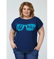 футболка Jetti-plus 43008822