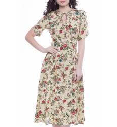 платье OLIVEGREY Платья и сарафаны приталенные