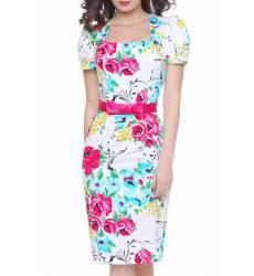 платье OLIVEGREY Платья и сарафаны бандажные и обтягивающие