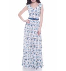 длинное платье OLIVEGREY Платья и сарафаны макси (длинные)