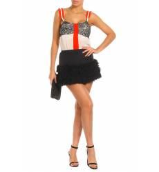 юбка Patrizia Pepe Юбки мини (короткие)