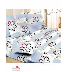Комплект постельного белья, 1,5-спальный Этель, цвет мультиколор 43045153