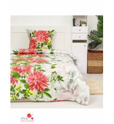 Комплект постельного белья, 1,5-спальный Этель, цвет мультиколор 43045154