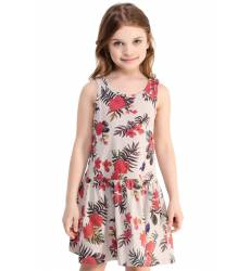 Платье FINN FLARE KIDS Платья с принтом